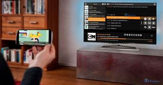 Television Iptv Megatv , Tv Box Mejor Servicio