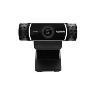Camara Web Webcam Logitech C922 Pro Streaming Full Hd