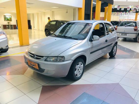 Chevrolet Celta 1.0 2001/2002 (5591)