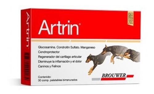Artrin Comprimidos