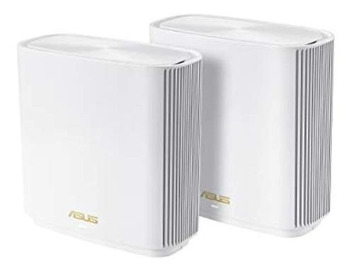 Imagen 1 de 6 de Sistema Wifi 6 De Malla De Triple Banda Para Todo El Hogar