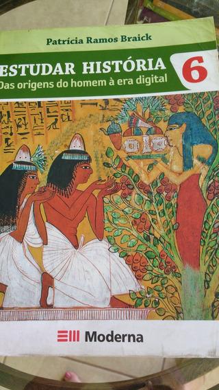 Estudar História - Das Origens Do Homem Á Era Digital 6