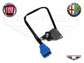 Sensor De Fase Fiat Marea 2.0 20v Alfa 60811201 Novo