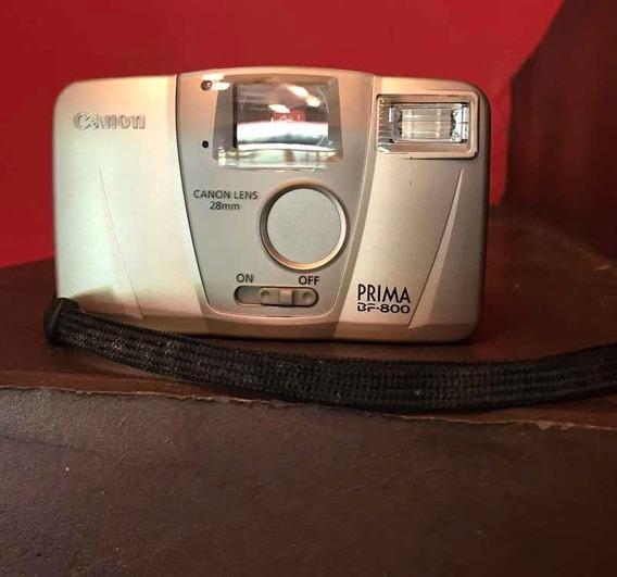 Câmera Canon Bf-800