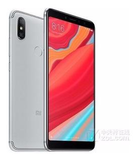 Smartphone Celular Xiaomi Redmi S2 32gb+capa+nf Pelicula