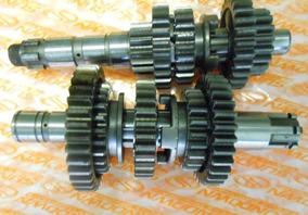 Câmbio/caixa Marcha Sundowh V-blade 250 Original Novo!!