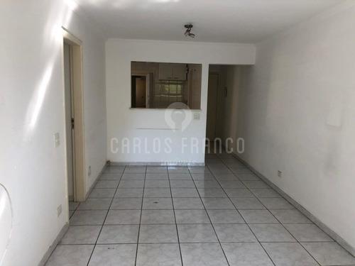 2 Dormitórios - 1 Vaga - Vila Olímpia - Mi28694