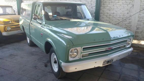 Chevrolet Brava 1967 1967