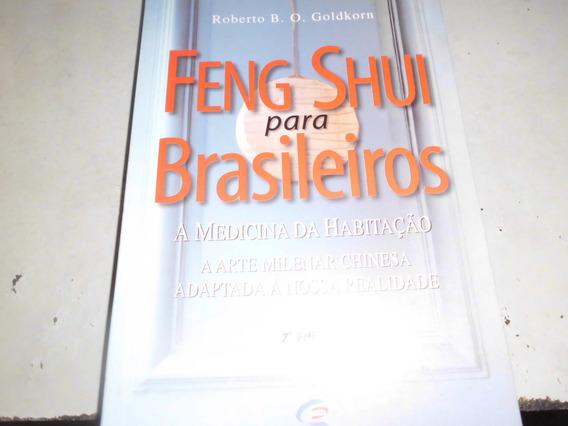 Livro Feng Shui Para Brasileiros