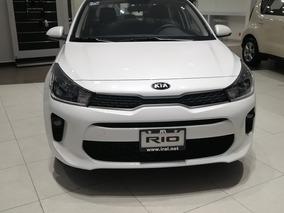 Kia Rio 1.6 L Sedan Mt 2018