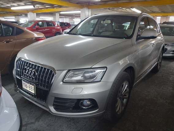 Audi Q5 2.0 T Fsi Luxury At 2013