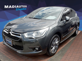 Citroen Ds4 Turbo Aut.