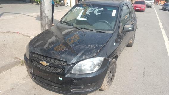 Gm Celta 1.0l Ls 2011 2012 (sucata Somente Peças)
