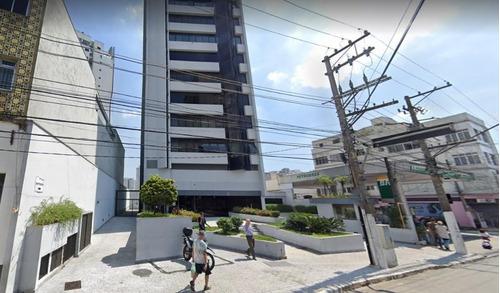 Imagem 1 de 11 de Sala Para Alugar, 200 M² Por R$ 5.000,00/mês - Vila Gomes Cardim - São Paulo/sp - Sa0060