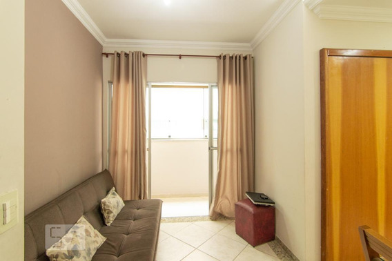 Apartamento Para Aluguel - Castelo, 2 Quartos, 51 - 893036255