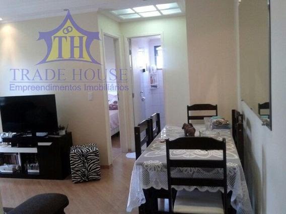 Apartamento Para Venda, 2 Dormitório(s) - 23642