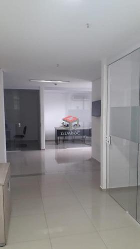 Imagem 1 de 12 de Sala À Venda, 1 Vaga, Santo Antônio - São Caetano Do Sul/sp - 20928