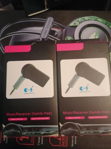 Bluetooth Para Carros
