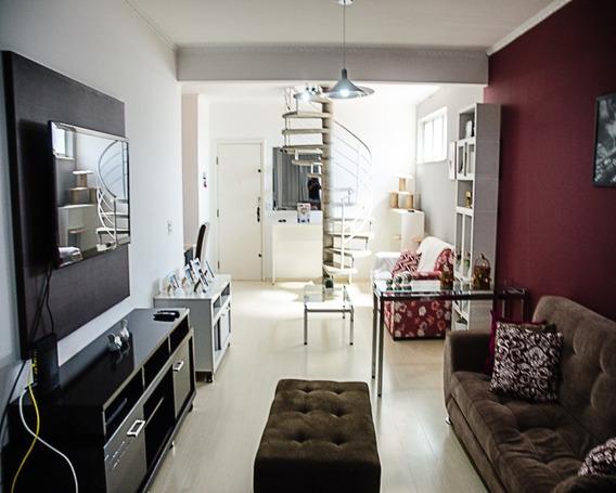 Apartamento À Venda No Jardim Europa- Sorocaba/sp - Ap10483 - 68302845