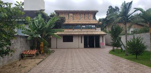 Casa Alvenaria À Venda Em Garopaba/sc - Kv779