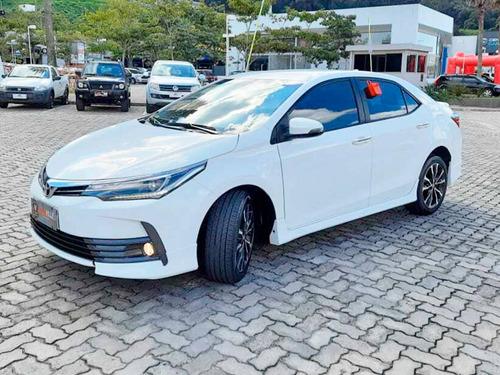 Imagem 1 de 14 de Toyota Corolla 2.0 Xrs 16v Flex 4p Automático