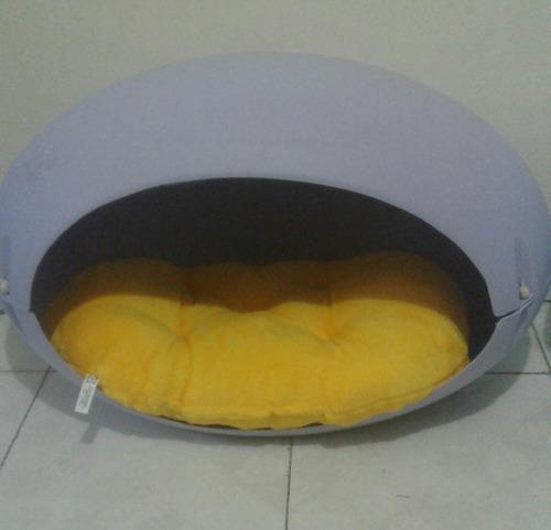 Cama Para Gato Plástica Lavable