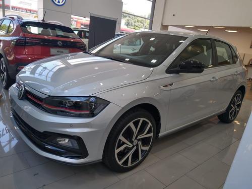 Nuevo Volkswagen Polo Gts 2021 1.4 Tsi Entrega Inmediata Vw