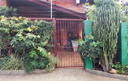 Casa À Venda Em Parque Terranova - Ca277815