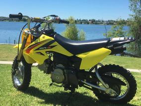 Suzuki Dr Z 70