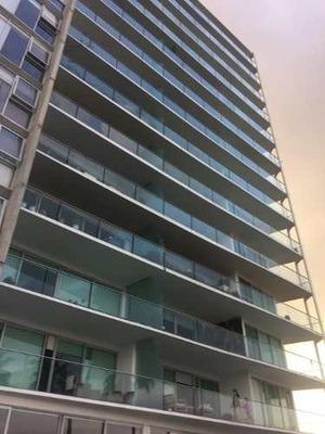 Departamento En Venta En Torre Cima 300, Valle Real.