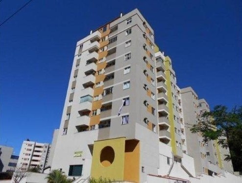 Apartamento Para Alugar - 08442.001
