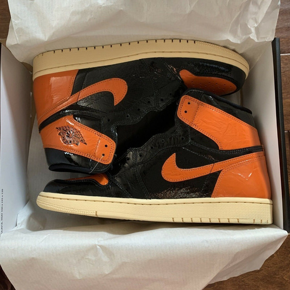 Tenis Nike Air Jordan 1 Sbb 3.0 43 Ds
