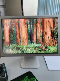 Monitor Apple Cinema Display 20 - Lcd C/ Problema
