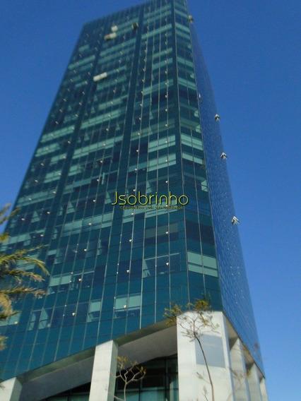 Cristal Tower Porto Alegre - 159