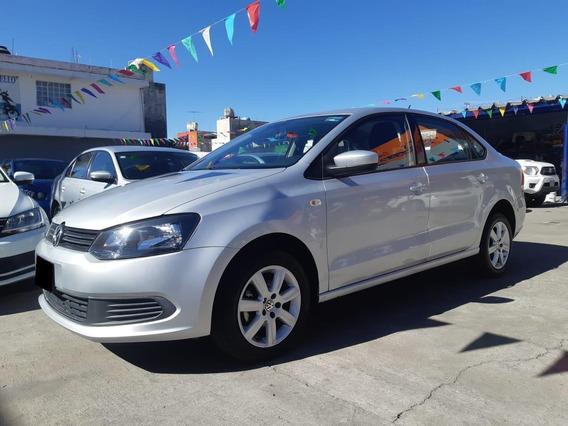 Volkswagen Vento Active 2014