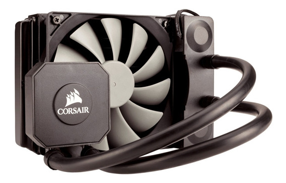 Water Cooler Corsair - H45 - Radiador 120mm