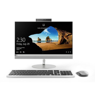 All In One Lenovo Ideacentre 520-22ast 21.5 Amd A6-9220 1tb