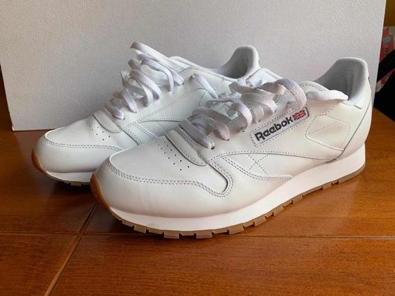 Reebok Classic White/gum