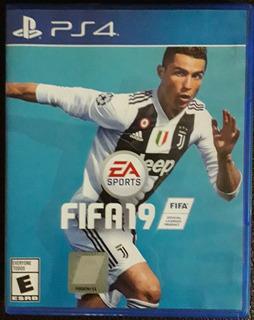 Fifa 2019 Play4