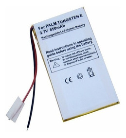 Bateria Palm Tungsten E