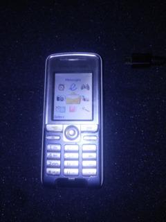 Telefono De Coleccion Sony Ericsson K310 A