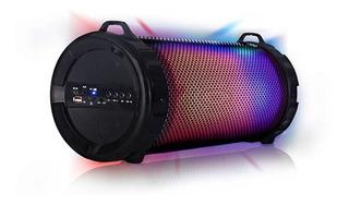 Parlante Portatil Panacom Bz-4100 9w Bluetooth Sd /cuotas