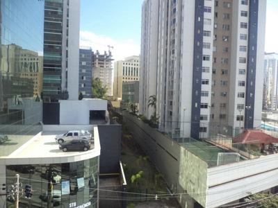 Sala Para Alugar No Belvedere Em Belo Horizonte/mg - 7348