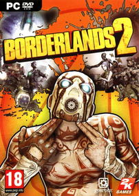 Borderlands 2 Pc - 100% Original (steam Key)