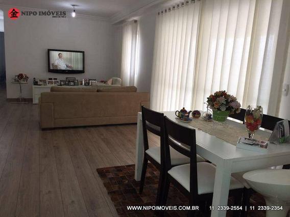 Apartamento Residencial À Venda, Vila Carrão, São Paulo. - Ap0834