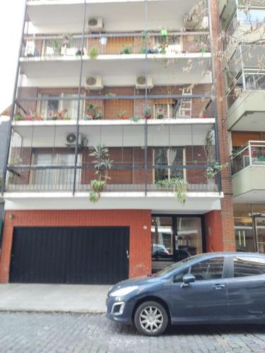 Imagen 1 de 8 de Excelente Semipiso De  3 Ambientes C/balcon Frances