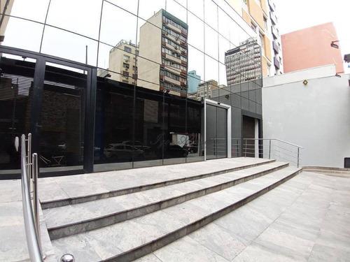 Imagem 1 de 20 de Prédio, 1320 M² - Venda Por R$ 11.710.000,00 Ou Aluguel Por R$ 35.000,00 - Santa Cecília - São Paulo/sp - Pr0369