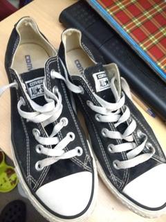 Zapatillas Levis Tipo Converse Hombres Tenis Caña Alta 10.5