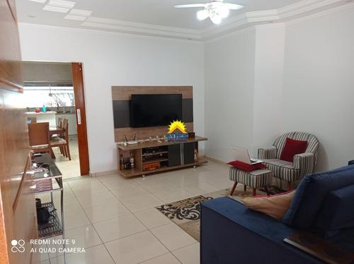 Imagem 1 de 15 de Casa - Jardim Residencial Santa Monica - Ref: 3547 - V-3547