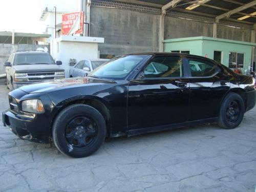 Imagen 1 de 14 de Dodge Charger Police 2010  No Funcionan Para Arreglar